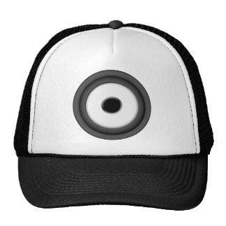 Lautsprecher Baseballkappe