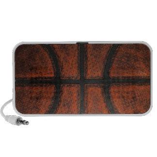 Lautsprecher Basketball