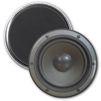 Lautsprecher-Boxen Runder Magnet 5,7 Cm
