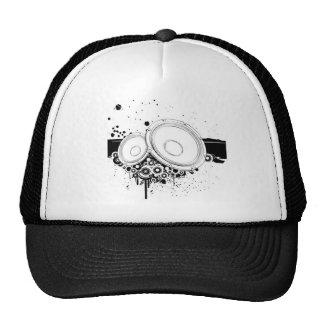 Lautsprecher Kult Cap