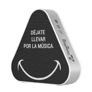 Lautsprecher lassen dir durch die Musik bringen