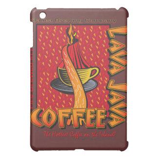 Lava-Java-Hawaiianer-Kaffee iPad Mini Hülle