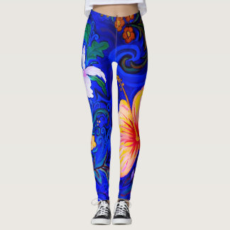 LavaLava II Leggings