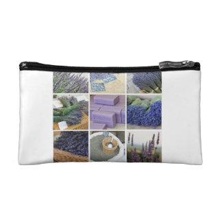 Lavendel-Collage durch ProvenceProvence
