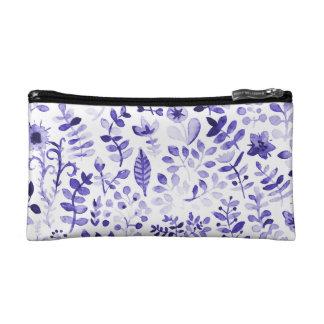 Lavendel Glclee kosmetischer Fall Kosmetiktasche
