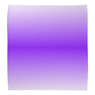 Lavendel Graedient™ Bandanna Kopftuch