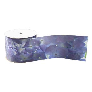 Lavendel Hydrangeas Ripsband