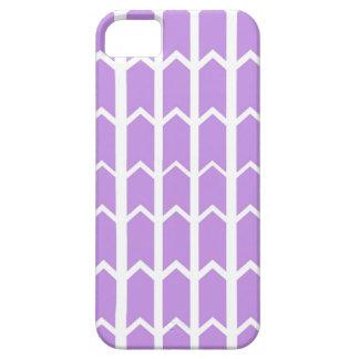 Lavendel-Platten-Zaun Schutzhülle Fürs iPhone 5