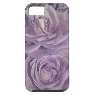 Lavendel-Rosensammlung iPhone 5 Etui