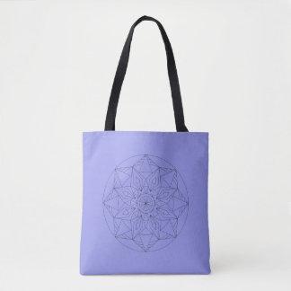 Lavendel Tasche