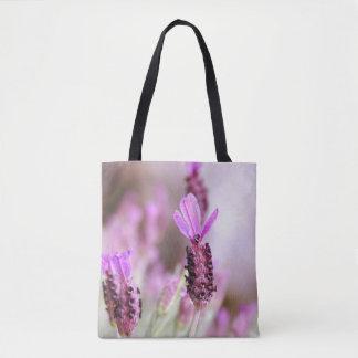 Lavendel-Tasche Tasche