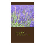 Lavendelfeldphotographie + Schokolade