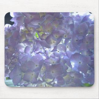 LavendelHydrangeas Mousepad