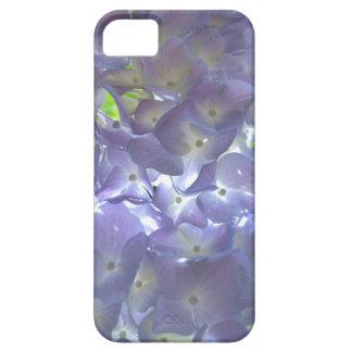 LavendelHydrangeas Schutzhülle Fürs iPhone 5