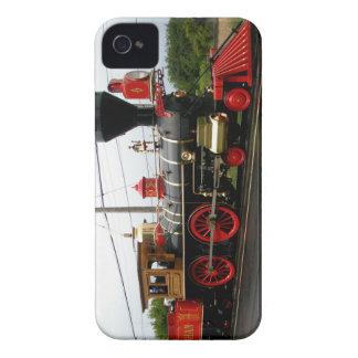 laviathon 63 Dampf-Motor iPhone 4 Cover