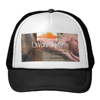 LaVonna Harris/Billy DA Kidd Hut Truckermützen