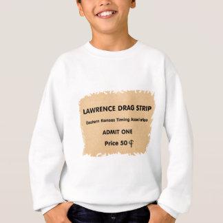 Lawrence-Widerstand-Streifen Sweatshirt