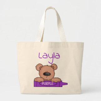 Laylas Teddybear Tasche