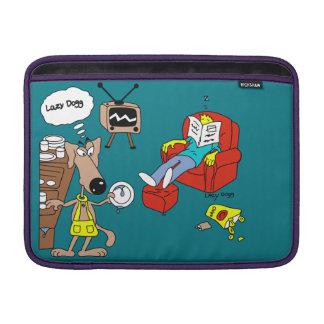 LazyDogg Macbook Luft Sleeve Fürs MacBook Air