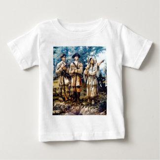 LC und Reise Baby T-shirt