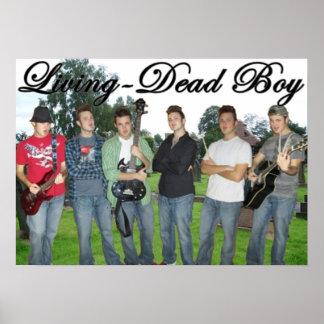 LDB Band-Plakat 2 Poster