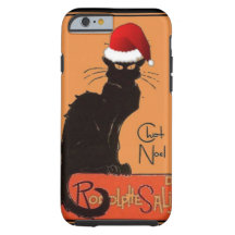 Le Chat Noel