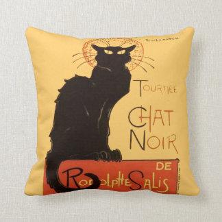 Le Chat Noir Kissen