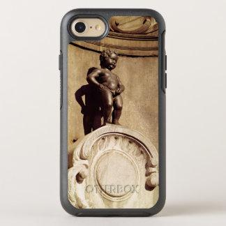 Le Mannequin Pis, 1619 OtterBox Symmetry iPhone 8/7 Hülle