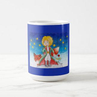 Le Petit Prince Kaffeetasse