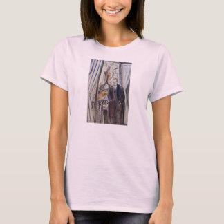 Le Poète Philippe Soupault durch Robert Delaunay T-Shirt