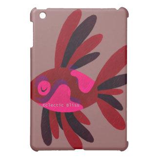 Le Poisson (Fische) Hülle Für iPad Mini