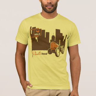 Le Rooster LAND T-Shirt
