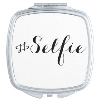 Le Selfie Compact Schminkspiegel
