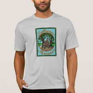 Leatherman Geländeläufer-neues Vereintech-Shirt T-Shirt