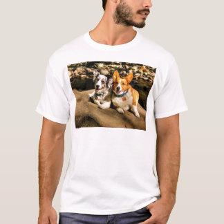 Leben das hohe Leben T-Shirt