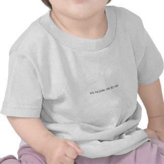 Leben die Freude am Leben! Shirts