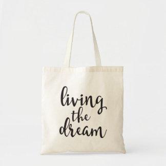 Leben die TraumTaschen-Tasche Tragetasche
