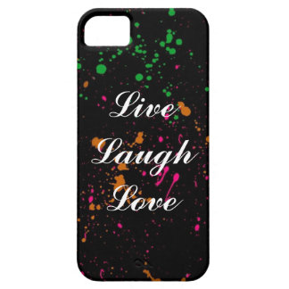 Leben iPhone 5 Cover