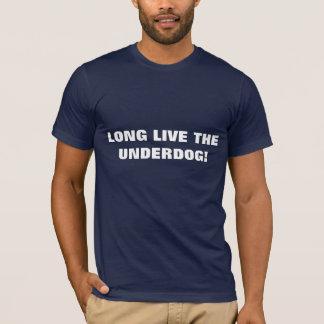 LEBEN LANG DER BENACHTEILIGTE! T-Shirt