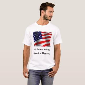 Leben, Lberty Shirt