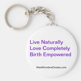 , Leben Liebe, Geburt Schlüsselband