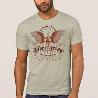 Leben Sie nicht durch das Klinge-Shirt Tshirts