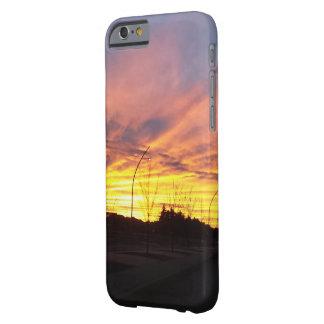 Lebender Himmelkasten Barely There iPhone 6 Hülle