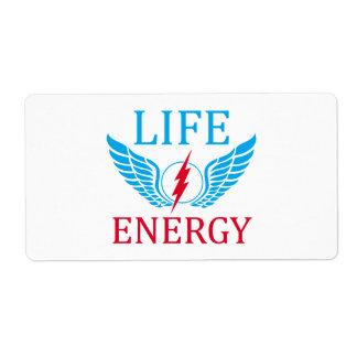 Lebenenergie