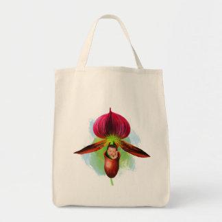 Lebensmittelgeschäft-Taschen-Tasche Tragetasche
