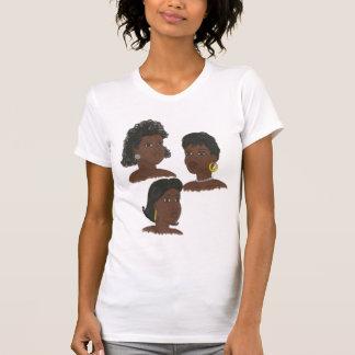 Lebhaft und reizend T-Shirt