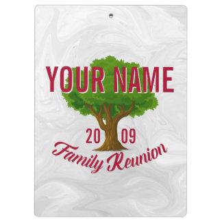 Lebhafter Baum-personalisiertes
