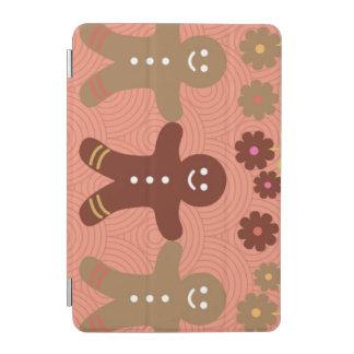 Lebkuchen iPad mini intelligente Abdeckung iPad Mini Hülle