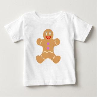 Lebkuchen-Mann Baby T-shirt