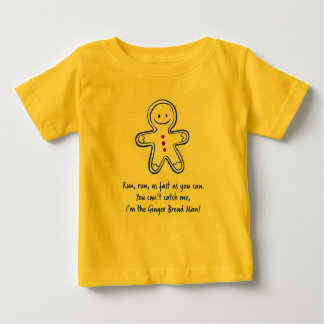 Lebkuchen-T - Shirt